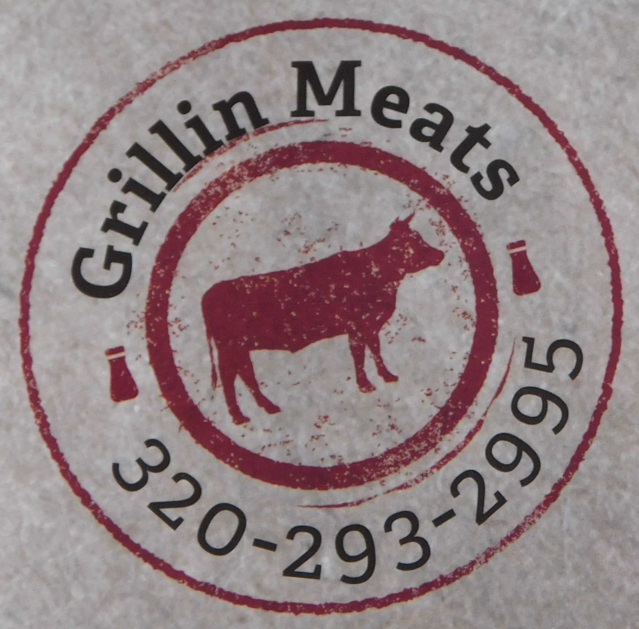 Grillin Meats